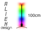 ALIEN Design M.I.G. 100CM