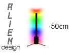 ALIEN Design M.I.G. 50CM