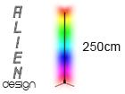 ALIEN Design M.I.G. 250CM