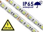 Ταινίες 14.4 Watt 24 Volt IP65