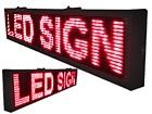 Πινακίδες LED Διπλής Όψης